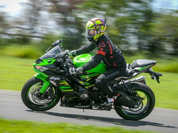 CINCO TECNOLOGIAS QUE PODEM SALVAR VIDAS DE MOTOCICLISTAS